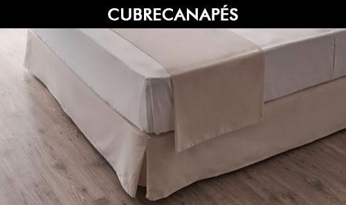 Cubrecanapés