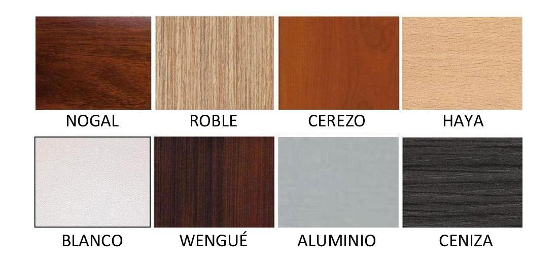 colores madera canape tapìzado mostoles