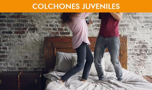 Colchones Juveniles