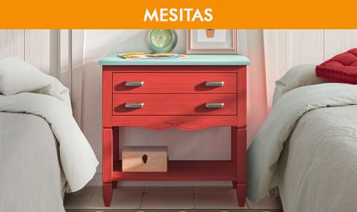 MESITAS DE NOCHE