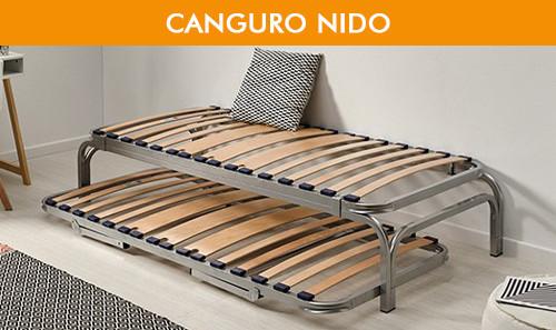 Somieres Canguro Nido