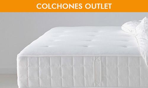 Colchones - Outlet