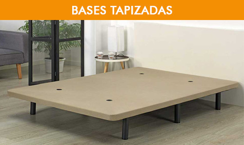 Bases Tapizadas