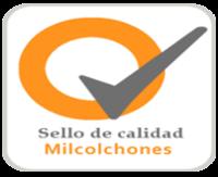 Sello Calidad Milcolchones.com